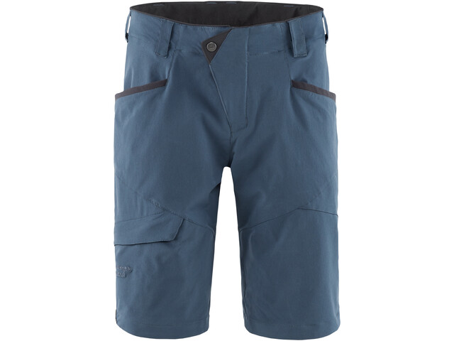 Klättermusen Magne 2.0 Short Homme, midnight blue